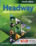 NEW HEADWAY (+iTUTOR DVD-ROM)