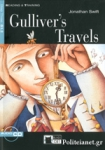GULLIVER'S TRAVELS (+CD)