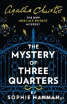 (P/B) THE MYSTERY OF THREE QUARTERS
