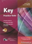 KEY PRACTICE TESTS (+MP3-ROM)