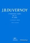 J. B. DUVERNOY