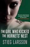 (H/B) THE GIRL WHO KICKED THE HORNET'S NEST