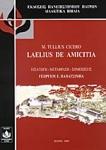 LAELIUS DE AMICITA