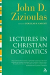 (P/B) LECTURES IN CHRISTIAN DOGMATICS