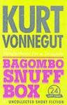 (P/B) BAGOMBO SNUFF BOX