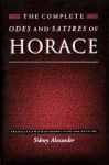 (P/B) THE COMPLETE ODES AND SATIRES OF HORACE