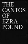 (P/B) THE CANTOS OF EZRA POUND