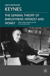 (P/B) THE GENERAL THEORY OF EMPLOYMENT, INTEREST AND MONEY