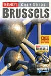 BRUSSELS (INSIGHT CITY GUIDES)
