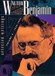 (H/B) WALTER BENJAMIN: SELECTED WRITINGS (VOLUME 4)