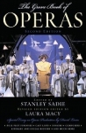 (P/B) THE GROVE BOOK OF OPERAS