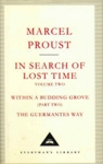 (H/B) IN SEARCH OF LOST TIME (VOLUME 2)