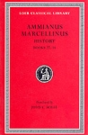 (H/B) AMMIANUS MARCELLINUS (VOLUME III)