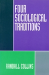 (P/B) FOUR SOCIOLOGICAL TRADITIONS