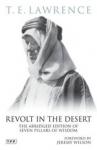 (P/B) REVOLT IN THE DESERT