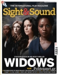 SIGHT AND SOUND, VOLUME 28, ISSUE 11, NOVEMBER 2018