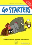 GO STARTERS (+CD)