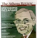 THE ATHENS REVIEW OF BOOKS, ΤΕΥΧΟΣ 31, ΙΟΥΛΙΟΣ-ΑΥΓΟΥΣΤΟΣ 2012