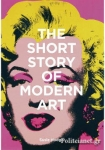 (P/B) THE SHORT STORY OF MODERN ART