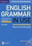 ENGLISH GRAMMAR IN USE (WITH ANSWERS +eBOOK)