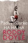 (P/B) PADDY CLARKE HA HA HA