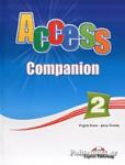 ACCESS 2 COMPANION