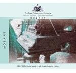 (CD) PIANO CONCERTO NO. 20 IN D MINOR, K.466 / PIANO CONCERTO NO. 27 IN B FLAT MAJOR, K.595
