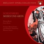 (2CD) MOSES UND ARON