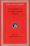 (H/B) COLUMELLA (VOLUME I)