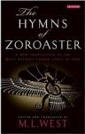 (P/B) THE HYMNS OF ZOROASTER