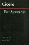(P/B) TEN SPEECHES