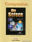 ON SCREEN B1, STUDENT'S BOOK