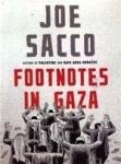 (H/B) FOOTNOTES IN GAZA