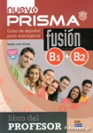 NUEVO PRISMA FUSION B1+B2