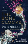 (P/B) THE BONE CLOCKS