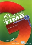 IT'S GRAMMAR TIME 1 (WITH DIGIBOOK)