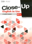 CLOSE-UP ENGLISH IN USE B1+