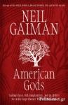 (P/B) AMERICAN GODS