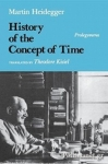 (P/B) HISTORY OF THE CONCEPT OF TIME