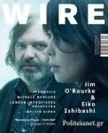 WIRE, ISSUE 418, DECEMBER 2018