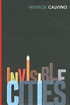 (P/B) INVISIBLE CITIES