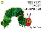 (H/B) THE VERY HUNGRY CATERPILLAR