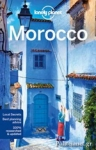 MOROCCO (LONELY PLANET)