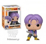 ANIMATION: DRAGONBALL Z - FUTURE TRUNKS #702
