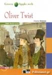 OLIVER TWIST (+AUDIO CD-ROM)