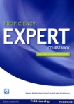 PROFICIENCY EXPERT (+CD)