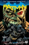 (P/B) BATMAN (VOLUME 3)