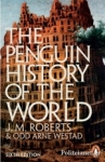 (P/B) THE PENGUIN HISTORY OF THE WORLD