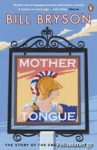 (P/B) MOTHER TONGUE