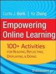 (P/B) EMPOWERING ONLINE LEARNING
